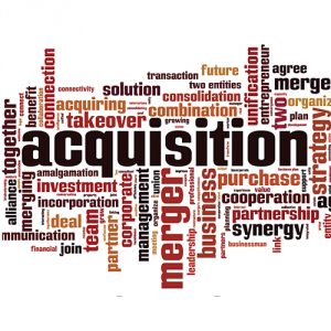 merger-acquisition