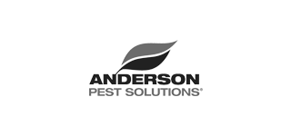 Anderson Pest Solutions Logo, 320x150
